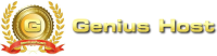 Genius Host logo